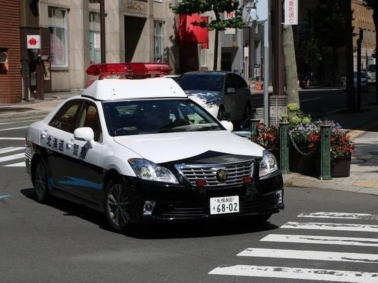 Японского ученого задержали по подозрению в передаче данных России