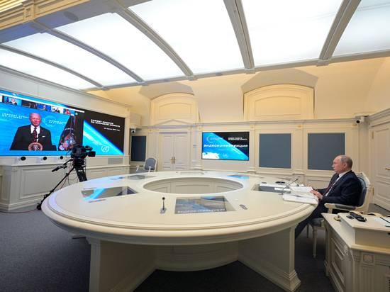 «Давиловка и конфронтация»: чего ждут США и Европа от саммита Путин-Байден