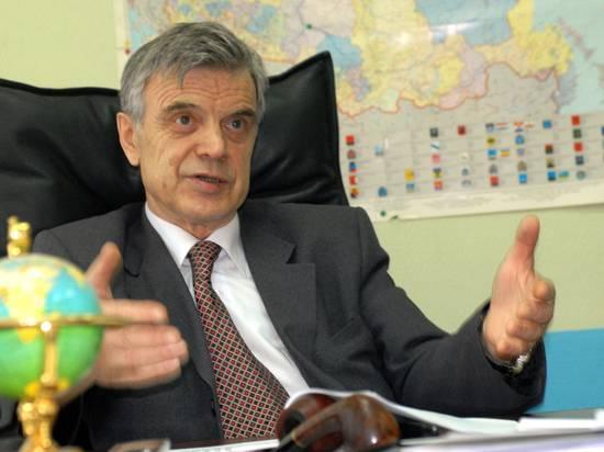 Хасбулатов оценил слова Руцкого о «барже с трупами» после штурма Белого дома