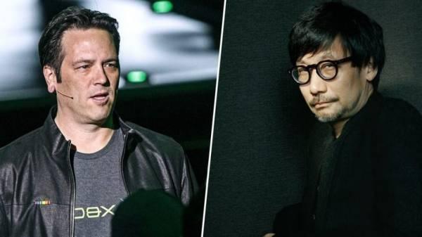 Инсайдер: Хидео Кодзима и Microsoft все еще ведут переговоры о создании эксклюзива для Xbox