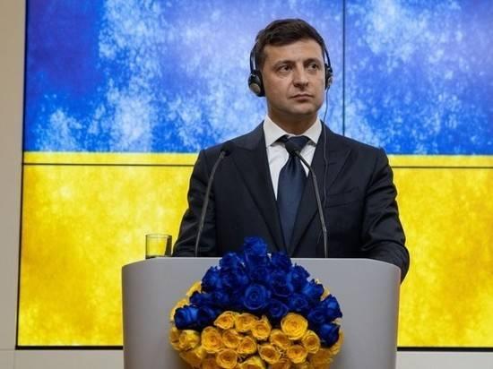МИД Украины сообщил, когда состоится встреча Зеленского и Байдена
