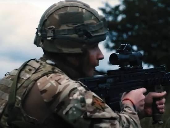 Описана стратегия НАТО, способная сокрушить Россию