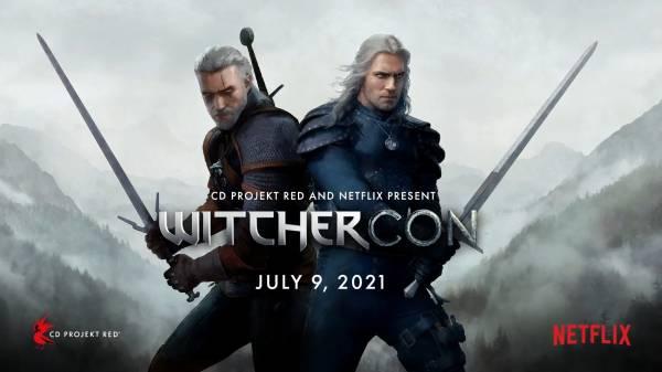 """Первый взгляд на игру """"Ведьмак 3"""" для PS5 и Xbox Series X уже скоро - Netflix и CD Projekt проведут WitcherCon"""