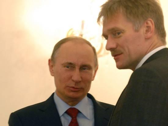 Песков объяснил поездку Путина в Женеву «плохими отношениями» с США