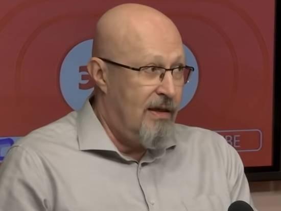 Политолог Валерий Соловей не исключил отключения соцсетей перед выборами