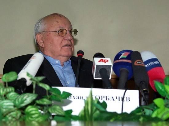 Помощник Горбачева прокомментировал слова генерала Руцкого о его «боязни прослушки»