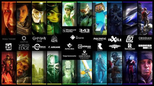 Слух: Microsoft покупает сразу три студии, среди которых Crytek и IO Interactive