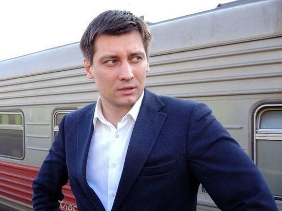 Тетю Гудкова обвинили в имущественном ущербе в особо крупном размере