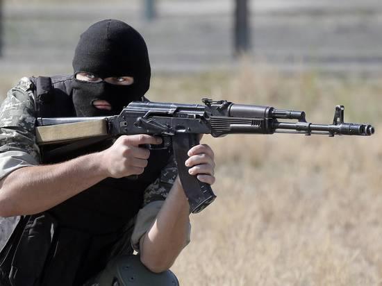 Украинские силовики: ополченцы ЛНР перестреляли друг друга по пьянке