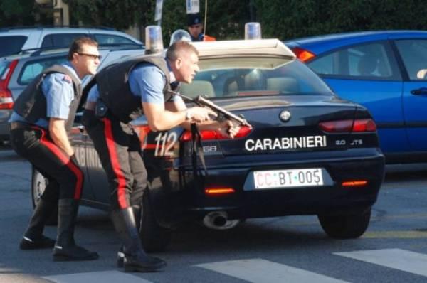 Мужчина и двое детей стали жертвами стрельбы под Римом