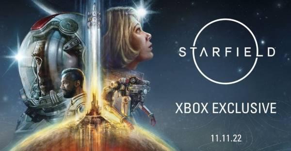 Подтверждено: Starfield от Bethesda не выйдет на PlayStation 5 - это полный эксклюзив Xbox и ПК