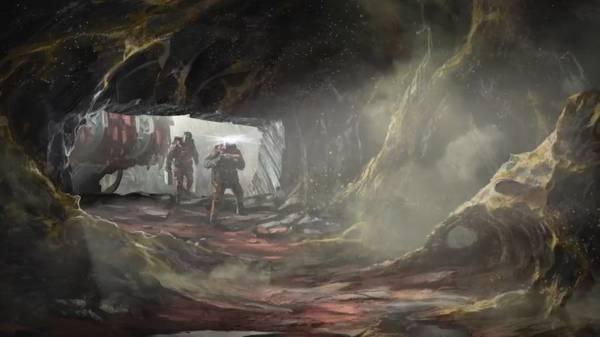 Starfield от создателей The Elder Scrolls V: Skyrim выходит 11 ноября 2022 года на Xbox Series X|S и ПК - смотрим трейлер