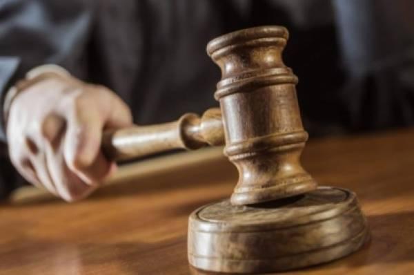 Суд арестовал акциониста Крисевича, стрелявшего на Красной площади