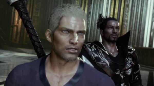 """""""ХАОС!"""" PS5-демка новой игры Stranger of Paradise: Final Fantasy Origin в стиле Dark Souls отказывается запускаться"""