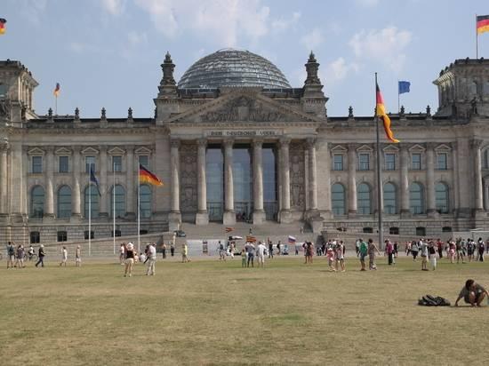 Немецкие депутаты предложили перезапустить отношения с Россией