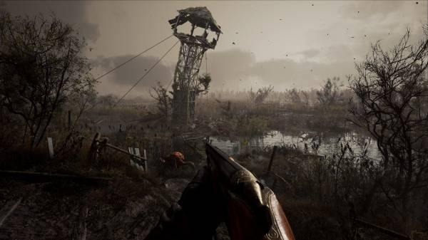 Предзаказы, издания и скриншоты S.T.A.L.K.E.R. 2: Heart of Chernobyl - игра получит два сюжетных DLC и мультиплеер после релиза