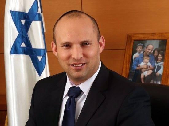Путин поздравил Беннета с вступлением в должность премьера Израиля
