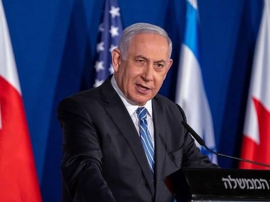 Ушедший в оппозицию Нетаньяху пообещал «свергнуть опасное правительство» Израиля