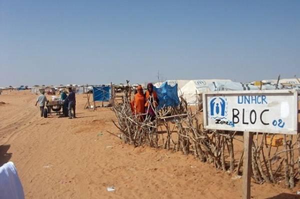 В Мали при взрыве получили ранения восемь миротворцев ООН