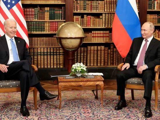 Экономист Игорь Николаев «поправил» слова Путина о потерях США