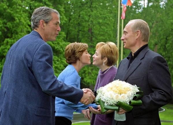 Путин и Байден: онлайн-трансляция встречи в Женеве