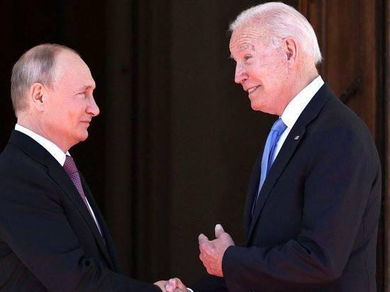 В Конгрессе испугались передачи Аляски России из-за некомпетентности Байдена
