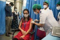 Что за «зеленую плесень» нашли у пациента в Индии на фоне COVID-19?