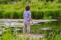 Как родители могут обеспечить безопасность ребенка летом?