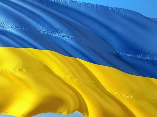 МИД Украины: Донбасс станет ключевой темой переговоров Зеленского и Байдена
