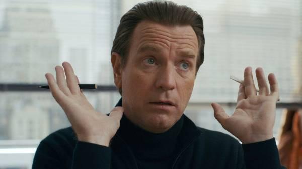 """Настоящие эмоциональные американские горки: Обзор сериала """"Холстон"""" от Netflix с Юэном Макгрегором"""