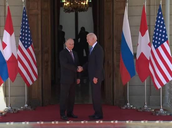 Политолог озвучил два пути развития отношений России и США