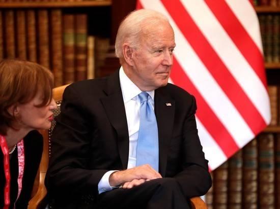 The Hill рассказал, почему Байден отказался от пресс-конференции с Путиным
