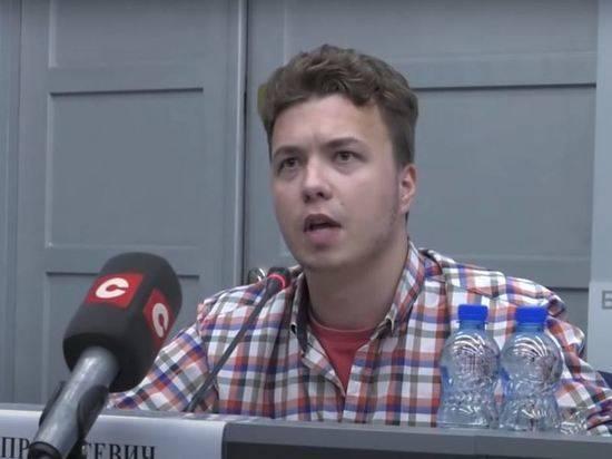 Адвокат: Протасевич не участвовал в следственных действиях ЛНР