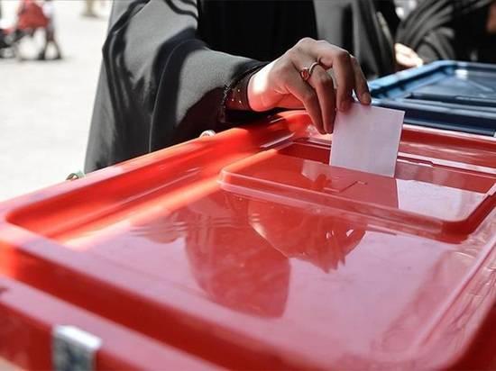 Иранцы сегодня выберут президента
