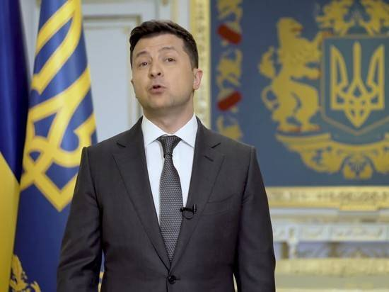 Киев назвал главную тему саммита Зеленского и Байдена