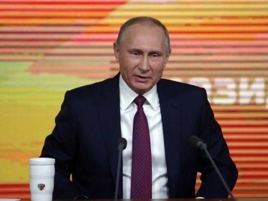 Президент Швейцарии рассказал о ценном качестве Путина