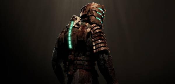 Инсайдер: Новую игру EA Motive анонсируют в следующем месяце - это может быть Dead Space 4