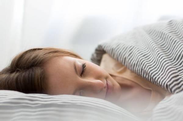 Правда ли, что рваный сон вреден?