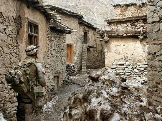 МИД предостерег россиян от поездок в Афганистан