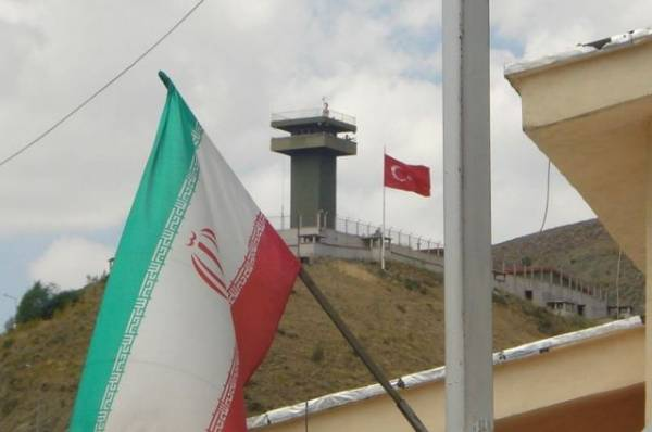 На иранской АЭС «Бушер» произошло аварийное отключение электричества