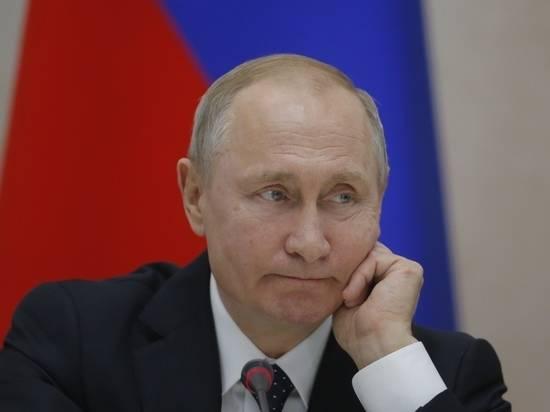 Пушков вспомнил слова Путина из-за заявления США о новых санкциях