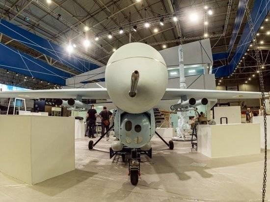 Военный эксперт назвал проекты украинских дронов «виртуальными» и «мультиками»