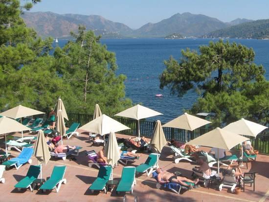Цены на российских курортах сравнили с Турцией
