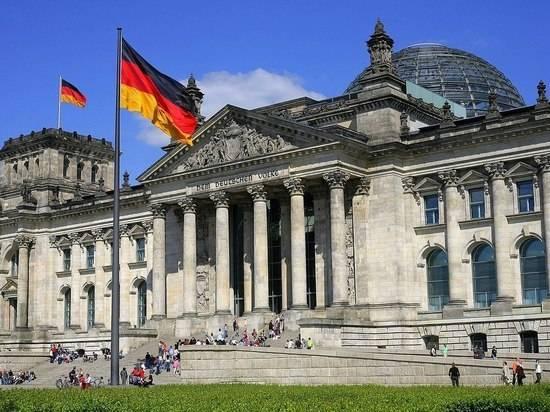 Депутат бундестага осудил отсутствие официальных мероприятий в Германии 22 июня