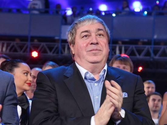 ЕС ввел санкции против Гуцериева за поддержку Лукашенко