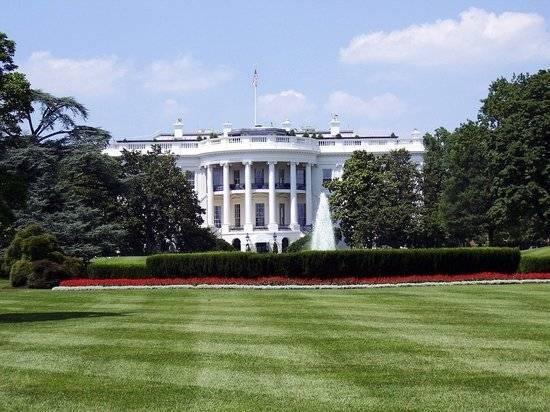 """В Белом доме сочли """"интересным сигналом"""" слова Ким Чен Ына о готовности к диалогу"""