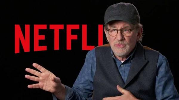 Netflix и студия оскароносного голливудского режиссера Стивена Спилберга заключили партнерство