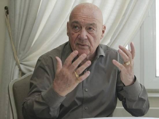 Познер объяснил огромные человеческие потери СССР в Великой Отечественной войне