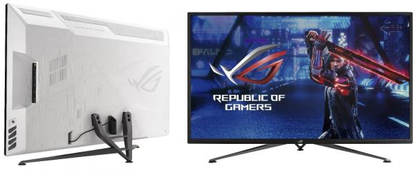 Представлены первые в мире мониторы, созданные специально для консолей Xbox Series X S