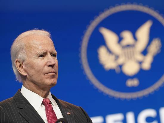 Президент США Байден продлил санкции против Северной Кореи